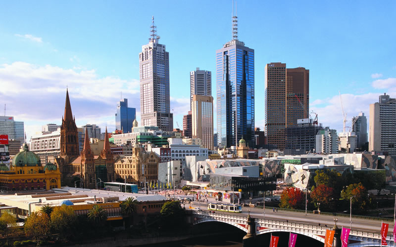 Melbourne Accommodation Melbourne