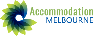 Accommodation Melbourne Logo