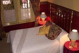 Triune House Bed and Breakfast - Accommodation Melbourne