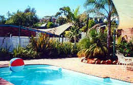 Anchorage Apartments Bermagui - Accommodation Melbourne