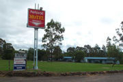 Parkland Motel - Accommodation Melbourne