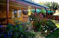 Cairns Bed and Breakfast - Accommodation Melbourne