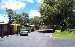 Jubilee Motor Inn - Accommodation Melbourne
