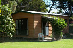 Casuarina Cabins - Accommodation Melbourne