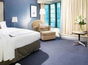 Novotel Melbourne On Collins - Accommodation Melbourne