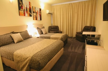 Adelaide Granada Motor Inn - Accommodation Melbourne