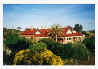 Glenwillan Homestead - Accommodation Melbourne