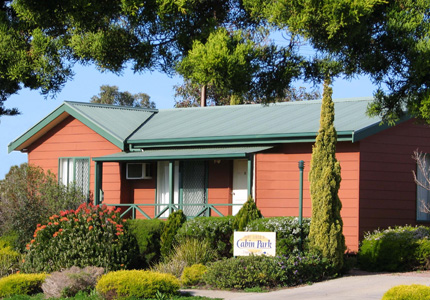Port Lincoln Cabin Park - Accommodation Melbourne