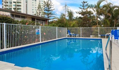Santa Anne By The Sea - Accommodation Melbourne