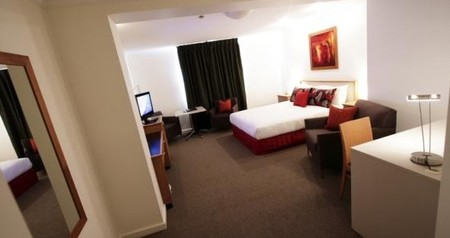 Townhouse Hotel - Accommodation Melbourne