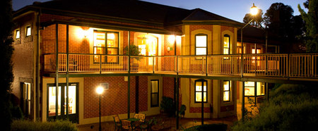 Clare Country Club - Accommodation Melbourne