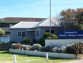 Koonwarra Family Holiday Park - Accommodation Melbourne