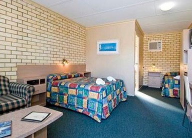 Econo Lodge Fraser Gateway - Accommodation Melbourne