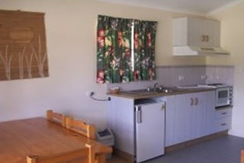 Halliday Bay Resort - Accommodation Melbourne