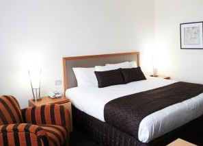 Quality Hotel On Olive - Accommodation Melbourne