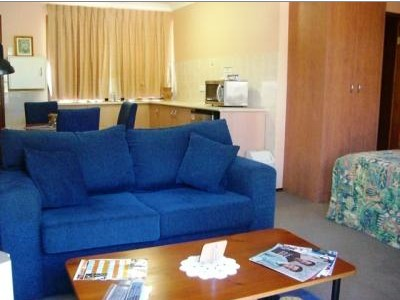 Bridge View Motel - Accommodation Melbourne
