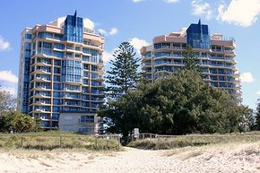 AA Oceana On Broadbeach - Accommodation Melbourne