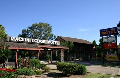 Maclin Lodge Motel - Accommodation Melbourne
