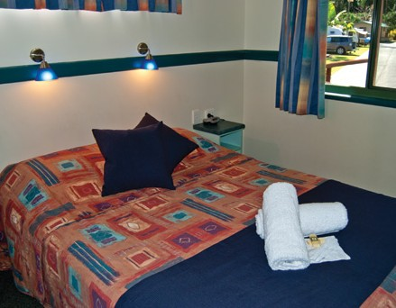 BIG4 Cairns Crystal Cascades Holiday Park - Accommodation Melbourne
