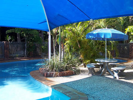 Palm Valley Motel and Holiday Units - Accommodation Melbourne