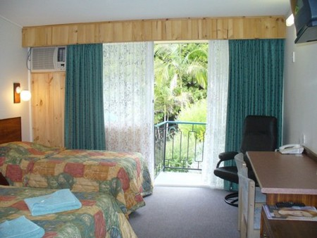 Coachman Motel - Accommodation Melbourne