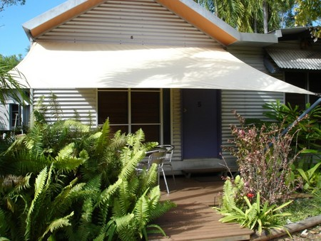 Lakeview Park Kakadu - Accommodation Melbourne