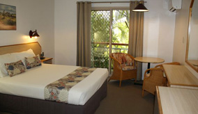 Colonial Village Motel - Accommodation Melbourne