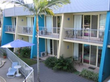 Yamba Sun Motel - Accommodation Melbourne