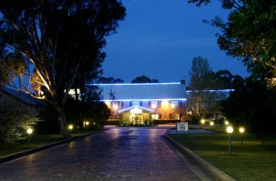 Campbelltown Colonial Motor Inn - Accommodation Melbourne