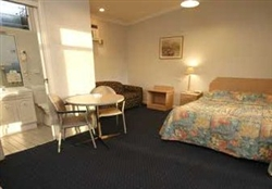 Orange Motor Lodge - Accommodation Melbourne