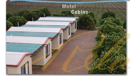 Kirriemuir Motel And Cabins - Accommodation Melbourne