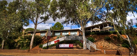 Mannum Motel - Accommodation Melbourne