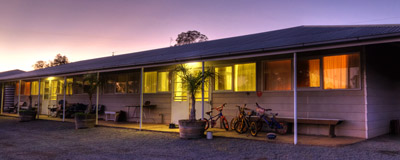 Merna Mora Holiday Units - Accommodation Melbourne