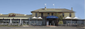 Barwon Heads Hotel - Accommodation Melbourne