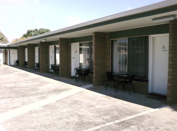 Admella Motel - Accommodation Melbourne