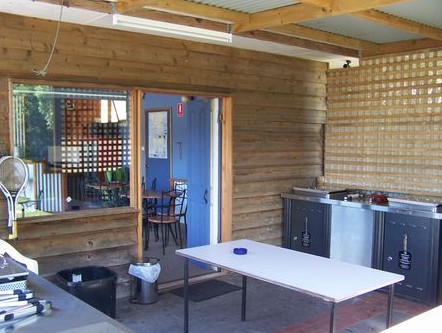 Allestree Holiday Units - Accommodation Melbourne