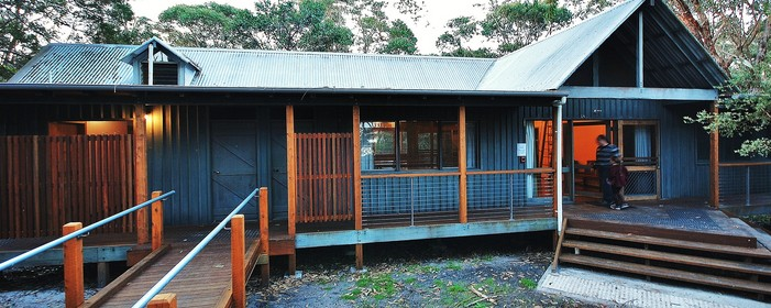 Cape Conran Coastal Park - Accommodation Melbourne