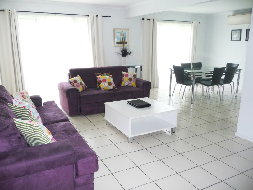 The Shores Holiday Apartments - Accommodation Melbourne