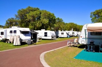 Emu Beach Holiday Park - Accommodation Melbourne