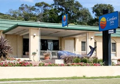 Comfort Inn Albany - Accommodation Melbourne