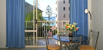 Surf Dance Holiday Units - Accommodation Melbourne