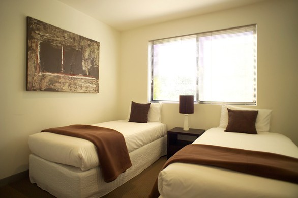 Quality Inn Colonial - Accommodation Melbourne