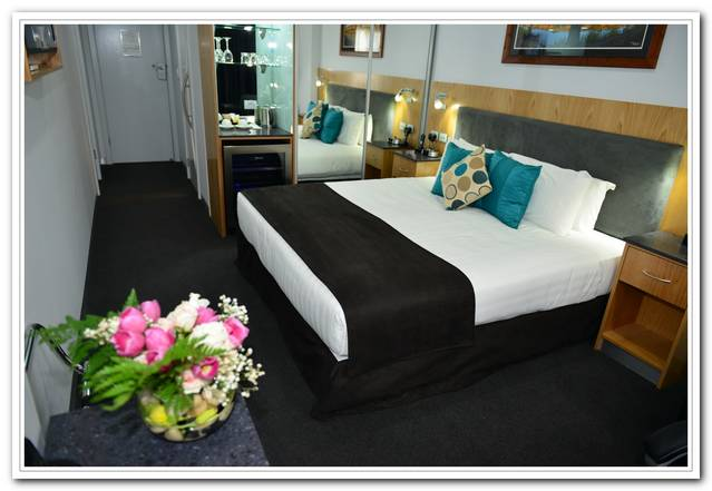 Waikerie Hotel Motel - Accommodation Melbourne