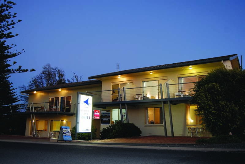 Harbour View Motel - Accommodation Melbourne