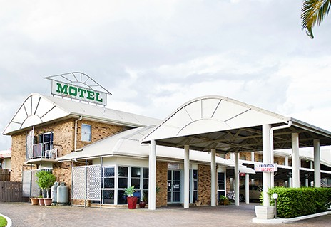 Gympie Muster Inn - Accommodation Melbourne