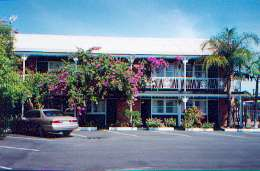 Mineral Sands Motel - Accommodation Melbourne