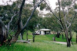 Clare Valley Cabins - Accommodation Melbourne