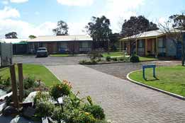 Milang Lakes Motel - Accommodation Melbourne