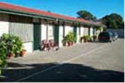 Motel Poinsettia - Accommodation Melbourne