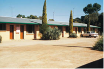 Outback Chapmanton Motor Inn - Accommodation Melbourne